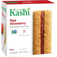 6Pk. Kashi Cereal Bar, 6 - 1.2 Ounce Bars