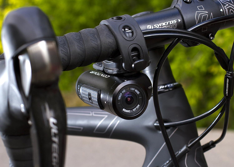 Contour ROAM3 Waterproof HD Video Camera (Black)