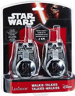 Alle Artikel in Elektrisches Spielzeug STAR WARS Walkie Talkie Face Spiel Deutsch 2015