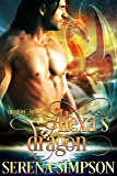 Alexa's Dragon (Dragon mates Book 1)