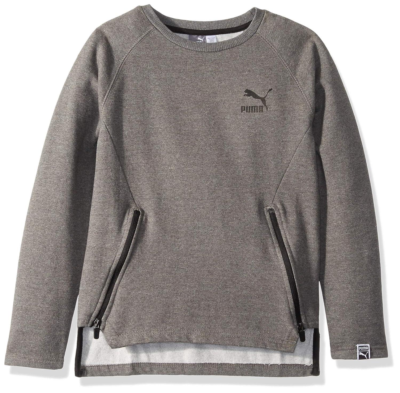 PUMA Boys Fleece Sweatshirt