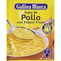 Gallina Blanca - Sopa deshidratada de pollo