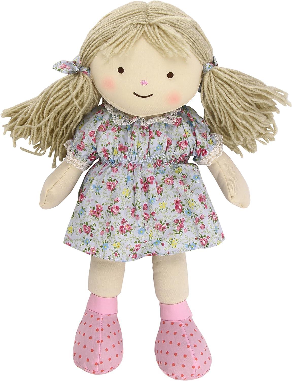 Amazon.es: Warmhearts - Muñecas de Peluche (aptas para el ...