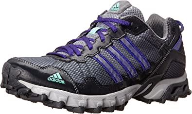 adidas Performance Mujer Thrasher 1.1 W Trail Running Shoe, Gris (Grey/Solid Grey/Power Purple), 39.5: Amazon.es: Zapatos y complementos