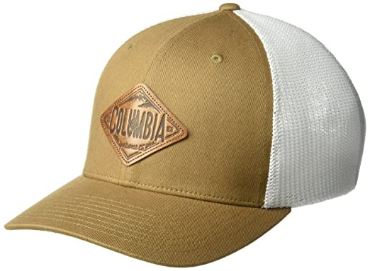 9b044183 Columbia Men's Rugged Outdoor Mesh Hat at Amazon Men's Clothing store: