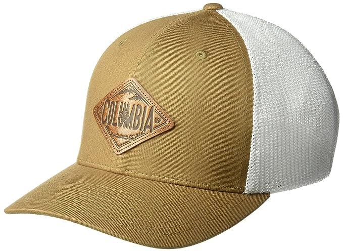 de050cdc8c7 Columbia Mens Rugged Outdoor Mesh Hat  Amazon.ca  Sports   Outdoors