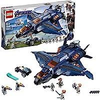 Lego - Confidential (76126)