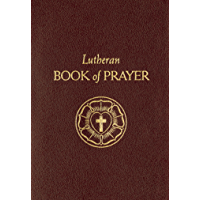 Lutheran Book of Prayer: Fifth Edition