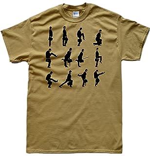 dae06f2a Amazon.com: FANTUCCI Unisex Monty Python T-Shirts | Ministry of ...