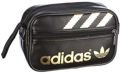 4339c56ece adidas Originals Toiletry Bag AIRLINE WASHKIT  Amazon.co.uk  Luggage