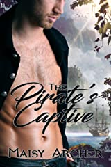 The Pirate's Captive Kindle Edition