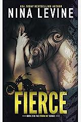 Fierce (Storm MC #2) Kindle Edition