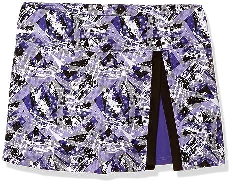 Bolle Falda de Tenis con pantalón Corto para Mujer con Estampado ...