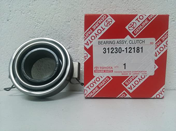 Clutches & Parts TOYOTA 31230-22100 Clutch Release Bearing ...