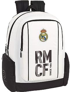 Safta Mochila juvenil F.C.Barcelona Black Oficial 320x170x430mm ... 570f6bb6dbe