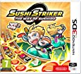 Sushi Striker The Way of Sushido (Nintendo 3DS)