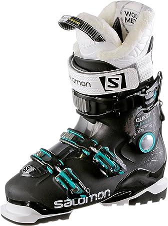 Salomon Damen Skischuhe Quest Access X70