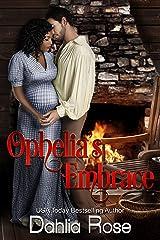 Ophelia's Embrace Kindle Edition