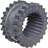 """Lovejoy 36405 Size 9JE Solid Design S-Flex Coupling Sleeve, EPDM Rubber, 6"""" OD, 3"""" Elastomer Length, 1800 in-lbs Nominal Torque"""