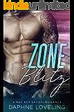 ZONE BLITZ (A Bad Boy Sports Romance)