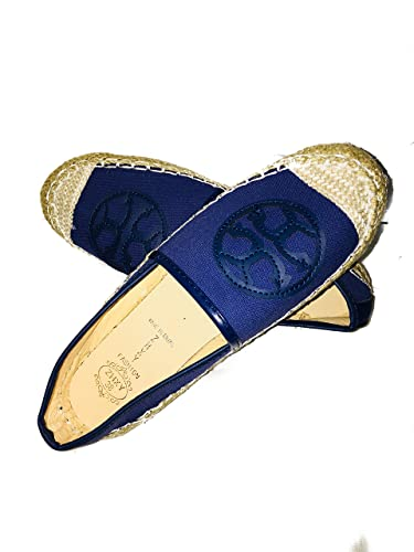 WOMEN SPADRILES FOR ANY OCASSION LOVELY FLAT SHOES BLUE.ALPARGATAS DE MUJER PARA EL VERANO