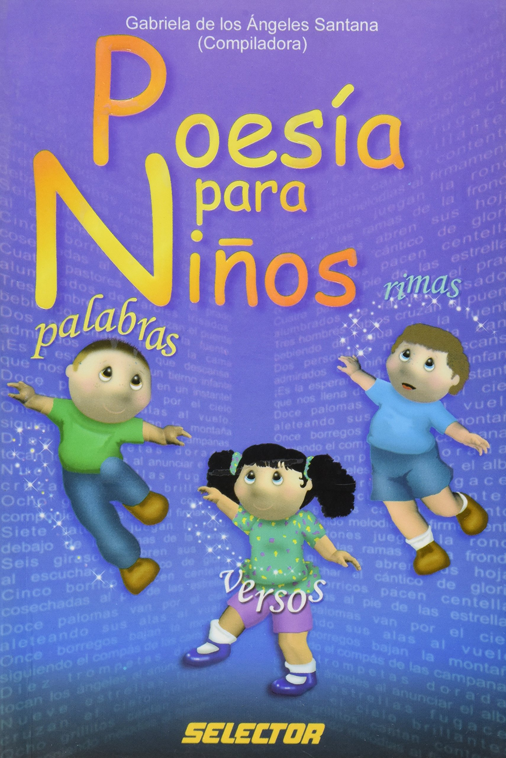 Download Poesia Para Ninos / Poetry for Children (Spanish Edition) pdf
