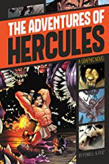 The Adventures of Hercules (Graphic Revolve: Common Core Editions) Kindle Edition