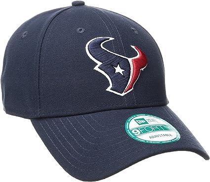 New Era The League Houston Texans Team Gorra, Hombre, Multicolor ...