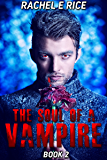 The Soul of A Vampire: Book 2