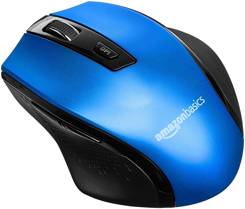 Amazon Basics Mouse