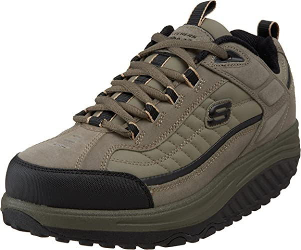 Skechers Sport Men's Shape Ups Lace-Up
