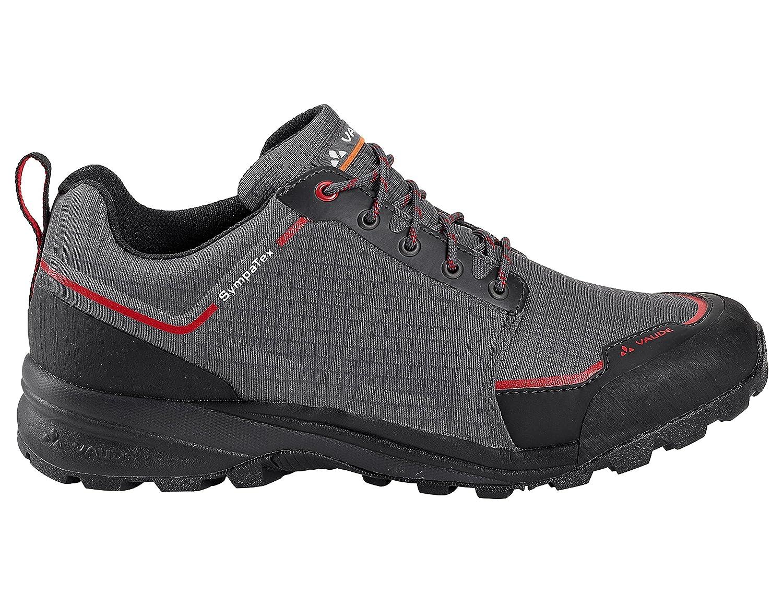 VAUDE Mens Tvl Active STX Zapatos de Low Rise Senderismo para Hombre