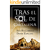 Tras el sol de Cartagena