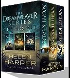 The Dreamweaver Series: Books One to Three