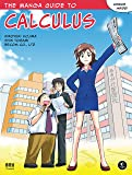 Amazon.fr - The Cartoon Guide to Calculus - Larry Gonick