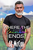 Where the Rainbow Ends (Summer Lake Silver Book 4)