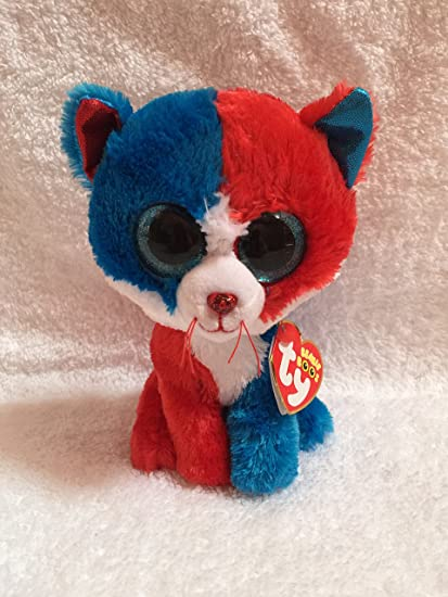 Image Unavailable. Image not available for. Color  Firecracker Ty Beanie Boo  ... 58871baa171d