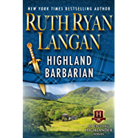Highland Barbarian (Highlander Series Book 1) (English Edition)