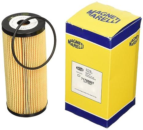 Magneti Marelli - 1100696 - Filtro aceite
