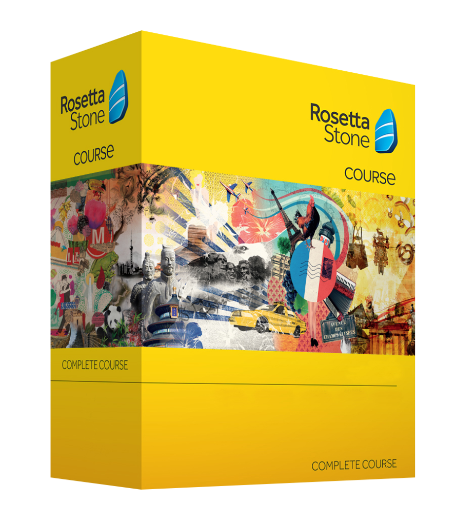 Rosetta Stone Spanish Spain Complete Course Pc Mac