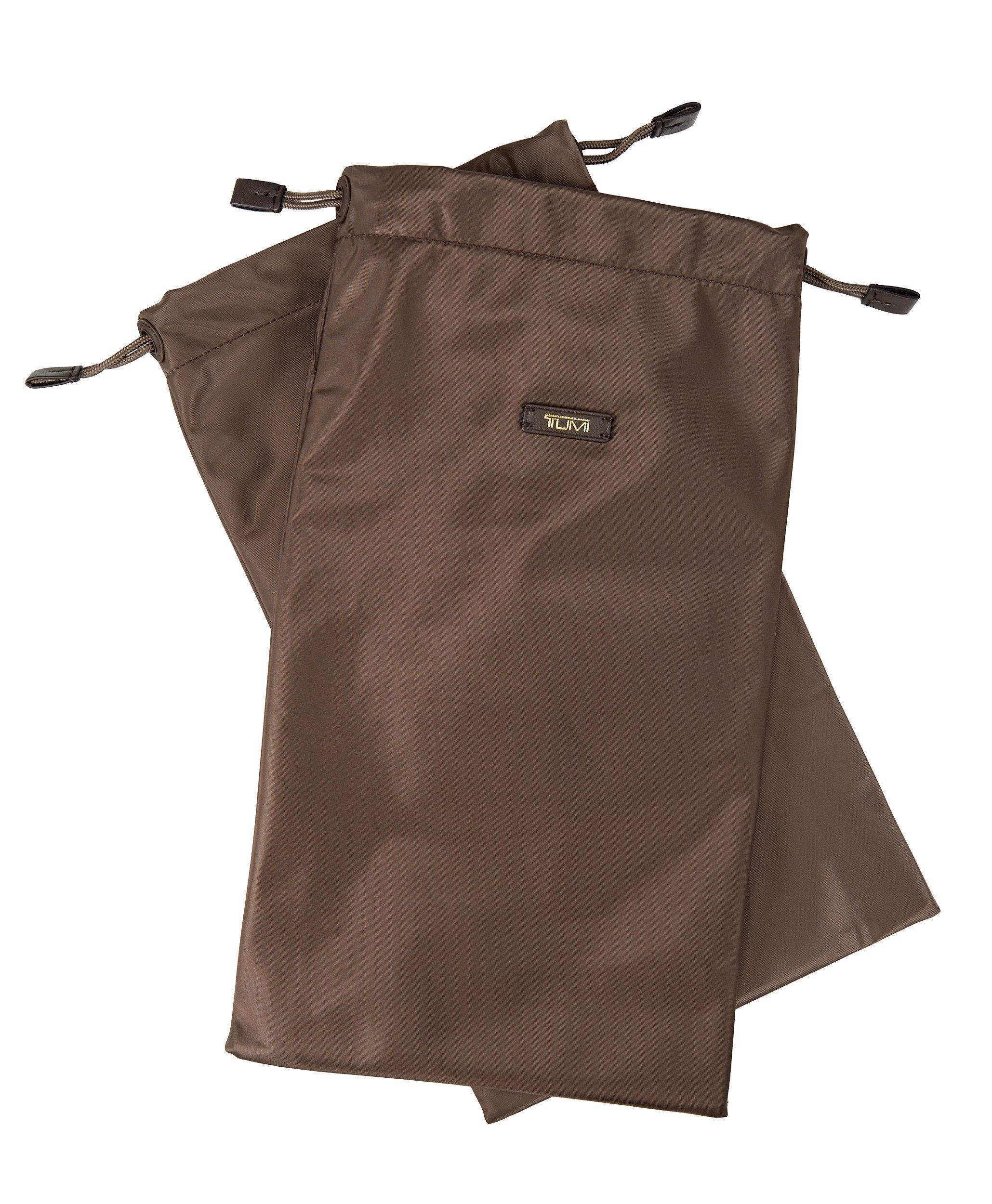 Tumi Shoe Bag Set, Mink