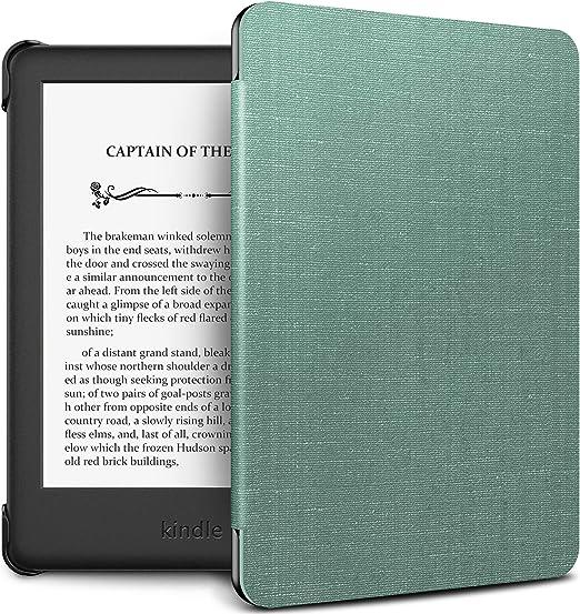 INFILAND Estuche Kindle 2019 (10ª generación: Amazon.es: Electrónica