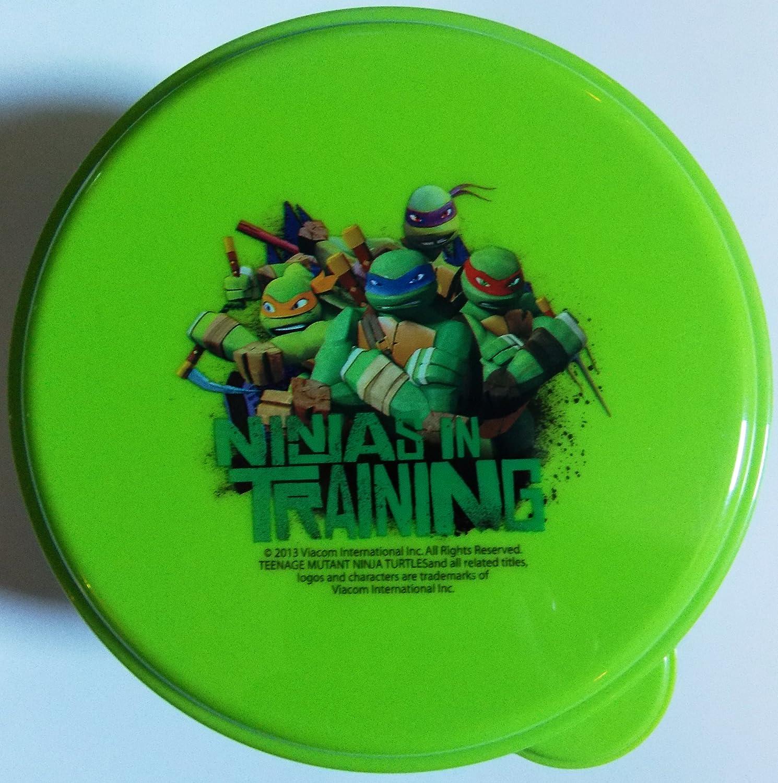 Amazon.com: Teenage Mutant Ninja Turtles – Juego Lunch Box ...