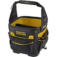 Stanley FatMax 1-93-952 Gereedschapstas/transporttas (29 x 29 x 38 cm, robuust 600 denier nylon, ergonomische handgreep…