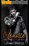 Menace (Moonshine Task Force Book 5)