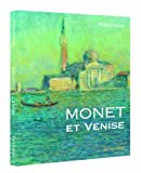 Monet et Venise