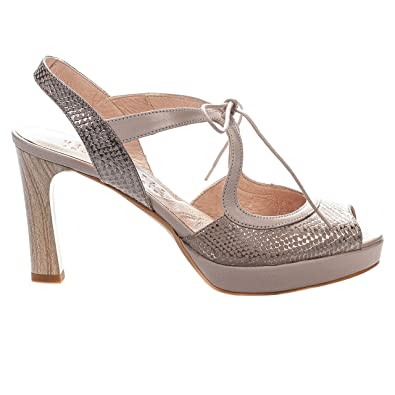 détaillant en ligne 0d8b3 b380b Nu pieds femme - HISPANITAS - Rose poudre - HV62916 TOULOU ...
