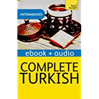 Complete Turkish: Teach Yourself: Enhanced Edition