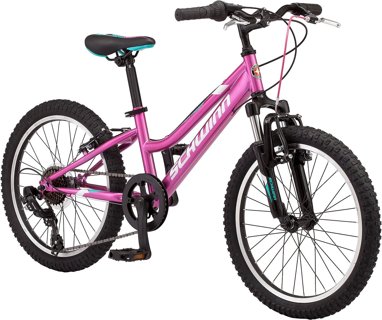 Schwinn High Timber Youth/Adult Mountain Bikes