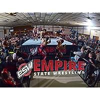 Empire State Wrestling - 2018